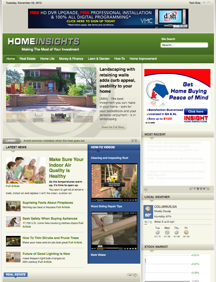 home insights